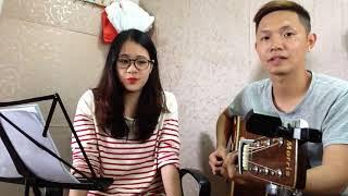 Chiều Hôm Ấy - JayKii - Guitar Cover  - Ngọc Nguyễn & Cường Phạm