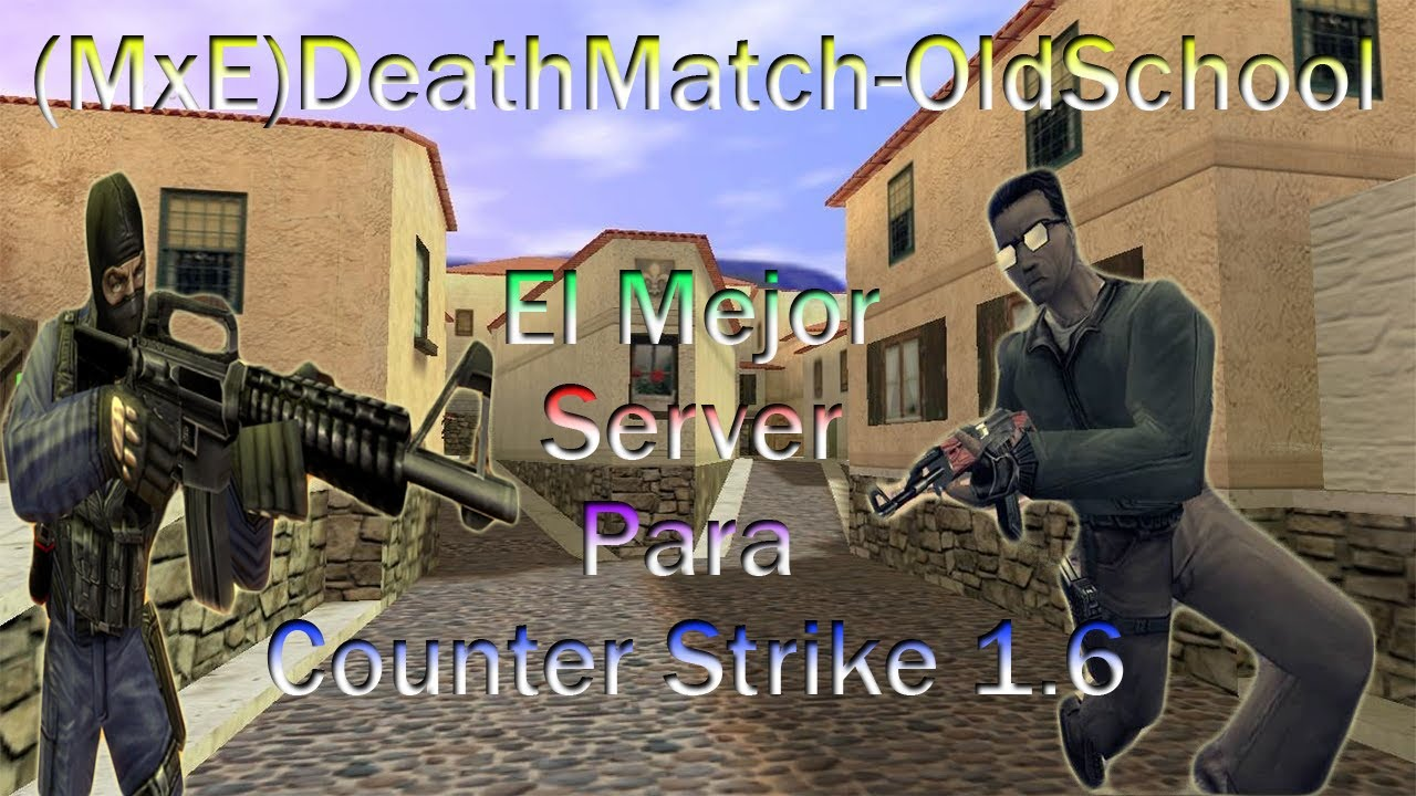 servidores de counter strike 1 6 no steam peru