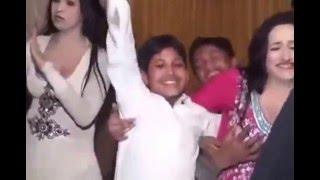 Pakistani mujra culture   bachoon par bura assar   Video Dailymotion