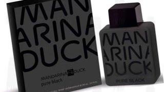 видео Парфюмерия, туалетная вода Mandarina Duck, купить духи Mandarina Duck
