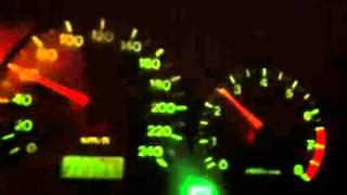 Падают обороты на Mazda 626 gf