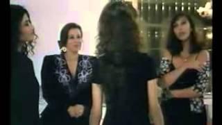 Maria Monsè e Gigi D'Allessio in Annarè