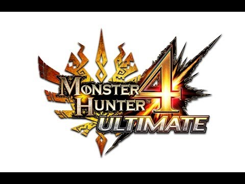 Monster Hunter 4 Ultimate trailer takes us big game hunting