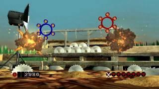 The Gunstringer DLC「Real BIG SHOOTIN」 Game Play