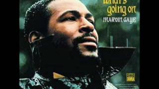 Marvin Gaye - Right On