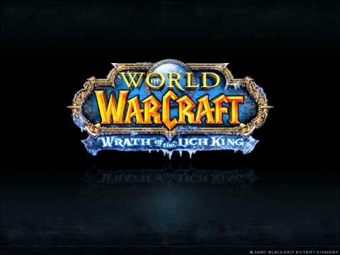 World of Warcraft: Wrath of the Lich King - A Call to Arms