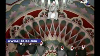 بالفيديو.. خالد الجندي: سورة الفاتحة بها آية تدعو إلى الاستقرار وتلخص فقه العبادة