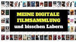 Update: Meine ITunes Filmsammlung + Vorteille + Nachteile + Labern VLog