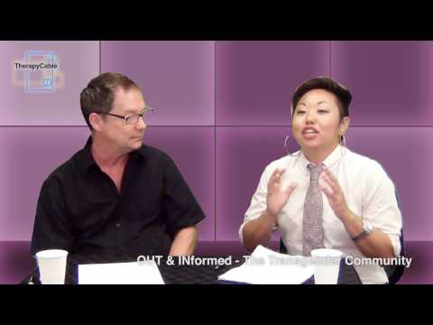 The Transgender Community