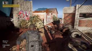 Tom Clancy's Ghost Recon Wildlands - Démo de gameplay E3 2016