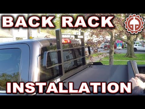 Backrack Unboxing Installation And Review Youtube