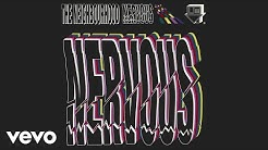 The Neighbourhood - Nervous (Audio)