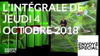 Envoyé spécial du 4 octobre 2018 (France 2)