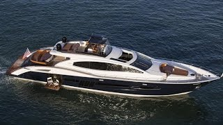 Yachts For Sale - 2012 Lazzara 92 LSX -