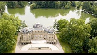 Hochzeitslocation Schlosshotel Monrepos Ludwigsburg bei Stuttgart