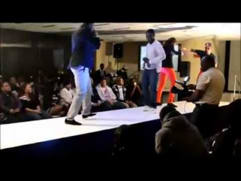 2-shy performance @ Black Excellence fashion show.mp4