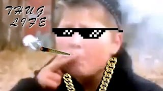 Ultimate Thug Life - Girls and Guys Thug Life Compilation 2016