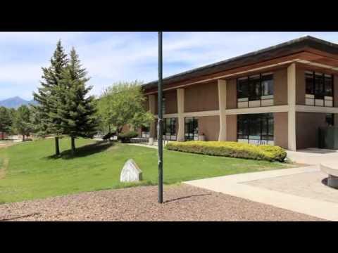 Northern Arizona University South Campus