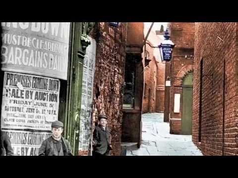 Wigan Now & Then