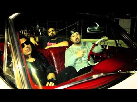 Lil Soulja ft Big Slang & R.E.R - MY THRONE