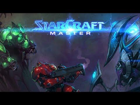 Starcraft Master -