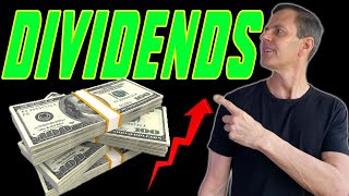 TOP 10 Safe High-Yield Dividend Stocks Offering 5% or More