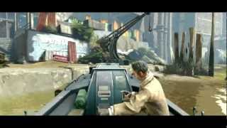 PWS: Dishonored Playthough - Chapter1 Part1: Max Settings Pc Version 1080p