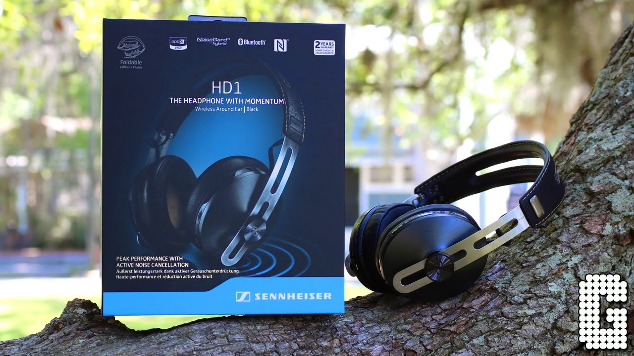 18f826134a2 10 Best Sennheiser Headphones in 2019 [Buying Guide] - Music Critic