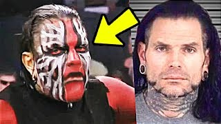 10 WWE Wrestlers Who Were FIRED For Drug Abuse