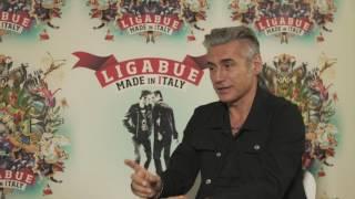 Ligabue presenta Made In Italy, il suo primo concept album