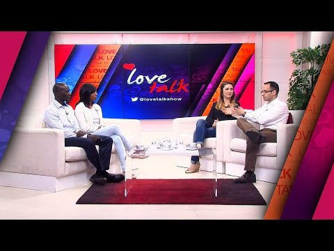 Love Talk Show - 10 COMMANDMENTS FOR INTERNET USAGE FOR COUPLES