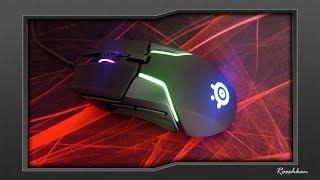 Rival 600 - Precyzyjna myszka od SteelSeries