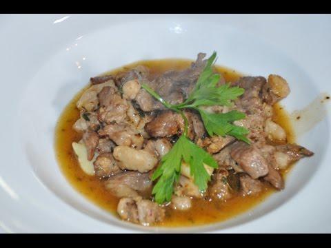 اللحم الراس برستيج lham rass بطريقة راقية Houda yadari