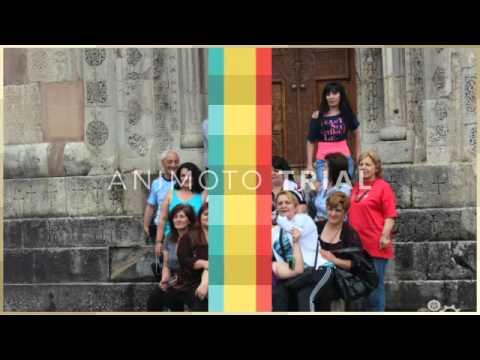 Nagorno Karabagh- Tatev  27-28  2013  May