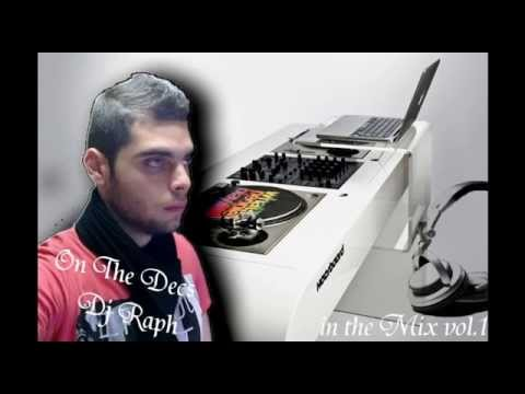 Dj Raph In The Mix Vol 1