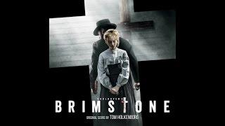 Tom Holkenborg - The Reverend (Brimstone - Original Motion Picture Soundtrack)
