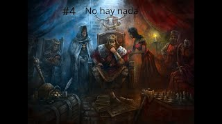 No hay nada |Crusader Kings2