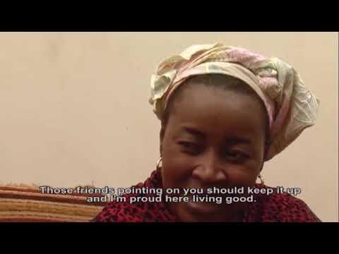 Download KARANTA LATEST HAUSA FILM 1&2