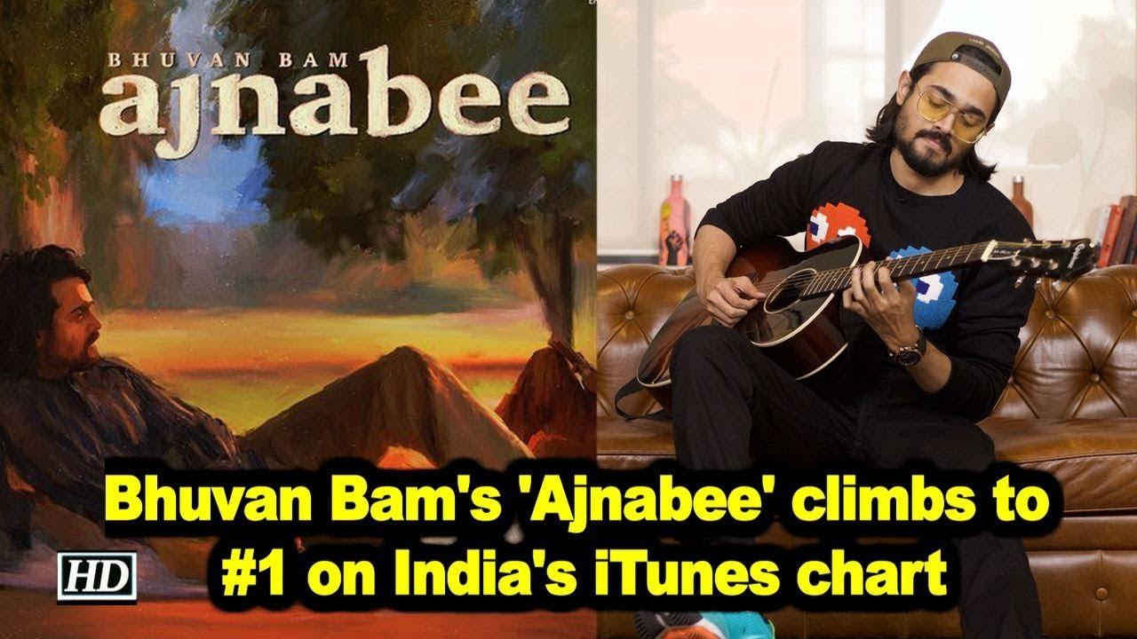 Image result for bhuvan bam ajnabee