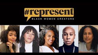 Lena Waithe, Yara Shahidi,  and More Join Variety's #Represent Black Women Creators Roundtable