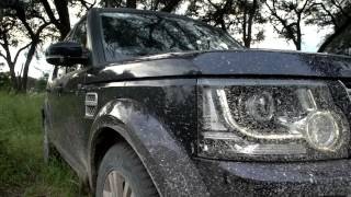 RPM TV - Episode 271 - Land Rover Discovery 4 SCV6 HSE