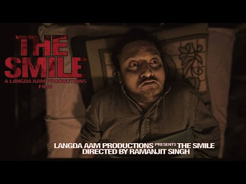The Smile- Trailer || Fight Against Drugs || Langda Aam Productions