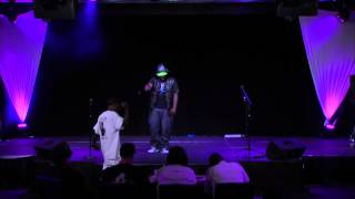 ILL2DEF's Open Mic Challenge March 28th 2014