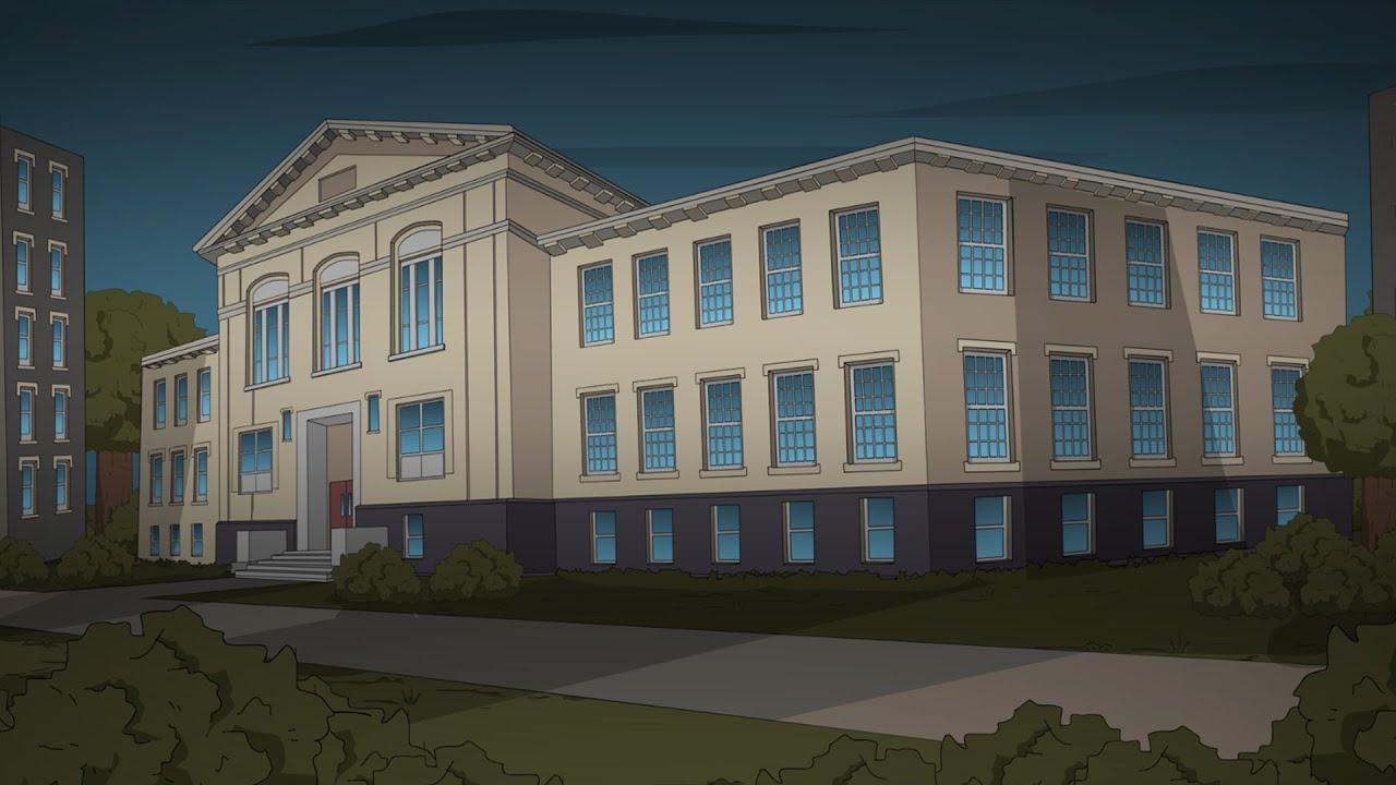 Download 4 True School Horror Stories Animated