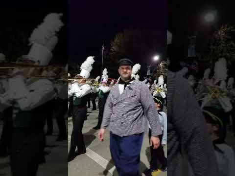 Pella Tulip Time: Pella High School Marching Band Performance and Breakout