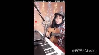 Video Kun Anta - Humood AlKhudher (Cover by Ayuenstar in Bigo Live) #2 download MP3, 3GP, MP4, WEBM, AVI, FLV Desember 2017