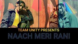 Naach Meri Rani : Guru Randhawa Feat. Nora Fatehi | Tanishk Bagchi | Nikhita Gandhi | Bhushan Kumar