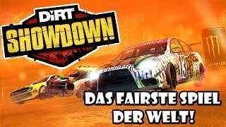 Das fairste Spiel der Welt! - DIRT SHOWDOWN #1 | Battle | EinfachGamingTV