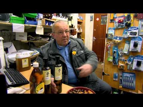 Курсы элементарной кулинарии Гордона Рамзи / Gordon Ramsay's Ultimate Cookery Course 01х 08