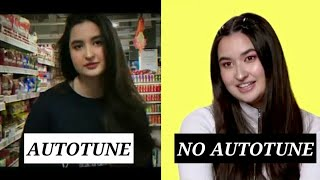 "GENIUS INTERVIEWS vs SONGS *AUTOTUNE* - Stephanie Poetri ""I Love You 3000"""